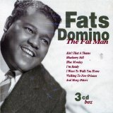 The Fat Man -  Fats Domino